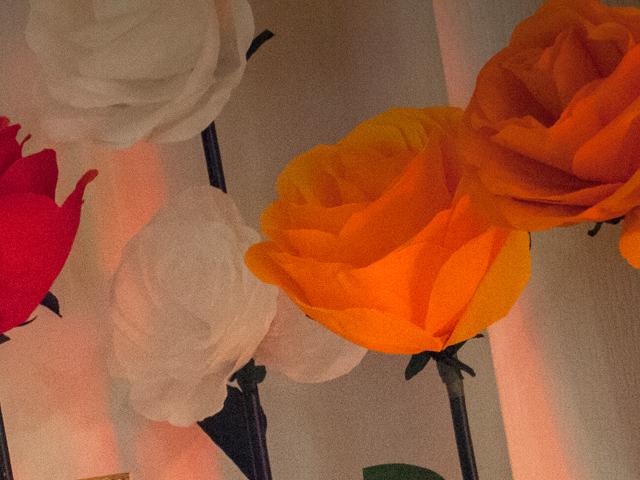 Kreppblumen